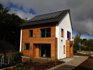 KIER Group Passivhaus